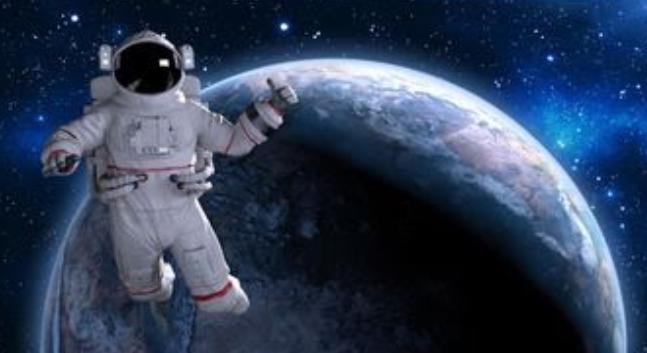 Öğrenci Kariyeri - : NASA Kadın Astronot İle Tekrar Ay'a Çıkıyor