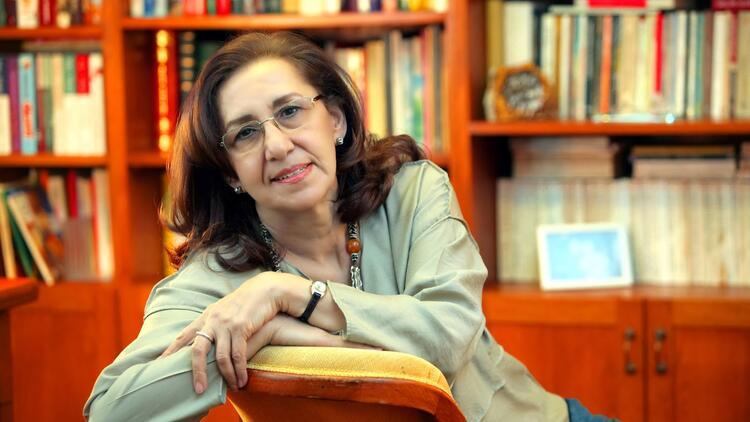Güçlü Kadın Yazarlar: İnci Aral