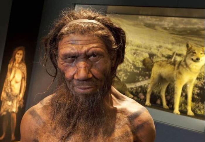 Neandertaller'den Gelen Covid-19 DNA'sı