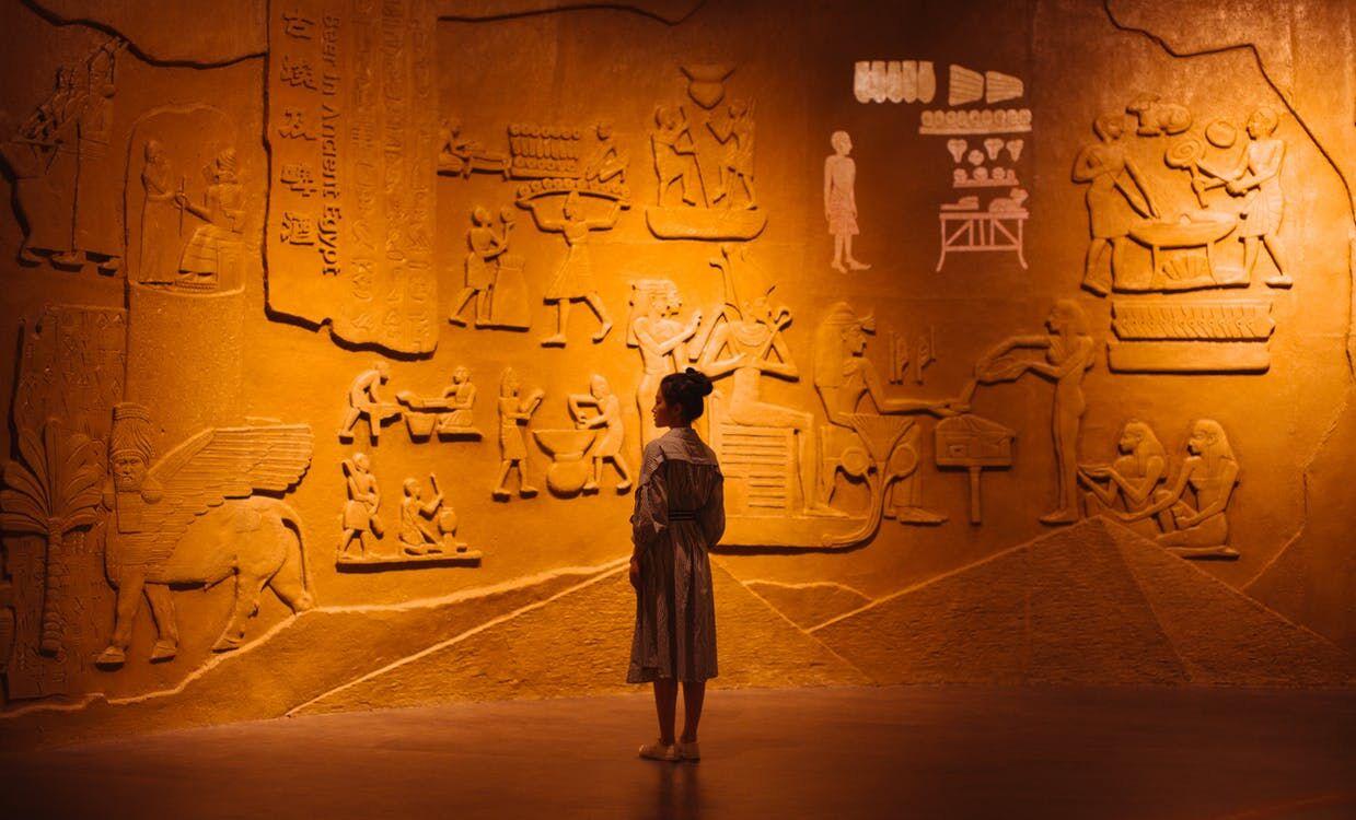 Bir Bilinmezlik Daha: Antik Mısır'da Tıp