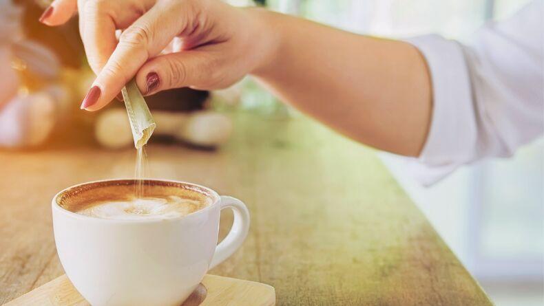 Şekere Doğal Ve Sıfır Kalorili Çözüm: Stevia