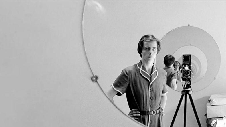 Vaktinde Değeri Anlaşılmadan Kayıp Giden Bir Yetenek: Vivian Maier