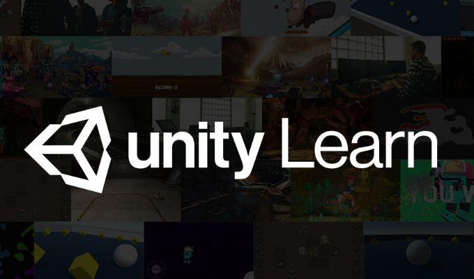 Unity'nin Premium Ders Videoları Ücretsiz Oldu