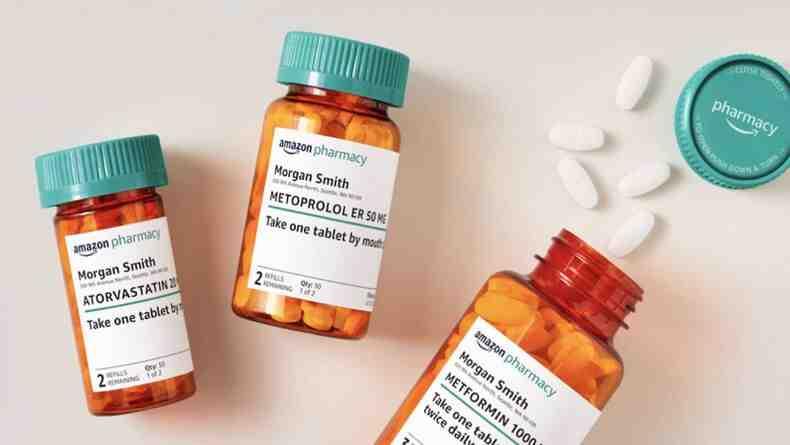 Öğrenci Kariyeri - Gündem: Amazon Eczane İşine de Girdi: Amazon Pharmacy