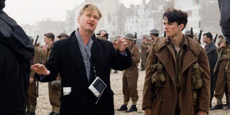 Filmleriyle Bizleri Büyüleyen, Inception Filminin de Senaristi: Christoper Nolan