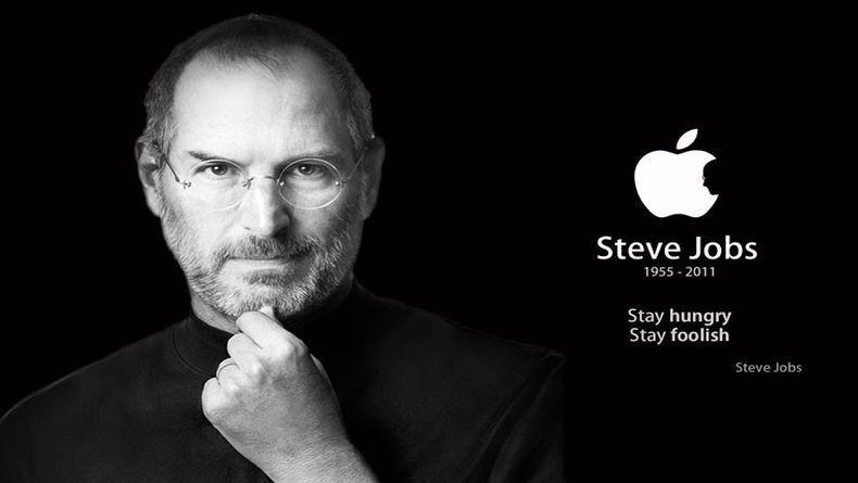 Apple'ın CEO'su Steve Jobs'tan Başarının 7 Kuralı