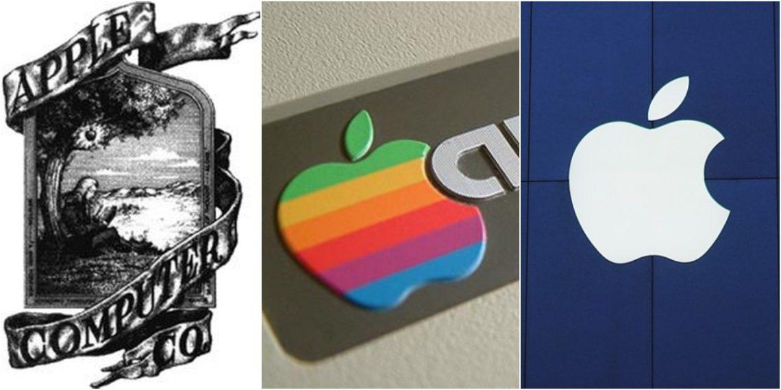 Öğrenci Kariyeri - : Apple'ın Isırılmış Elma Logosunun Anlamı Ne?