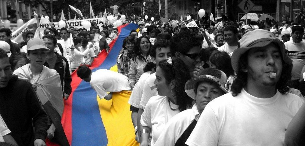 No.2 Dünyanın En Ölümcül Seri Katilleri: Kolombiya Hakkında Gerçekler
