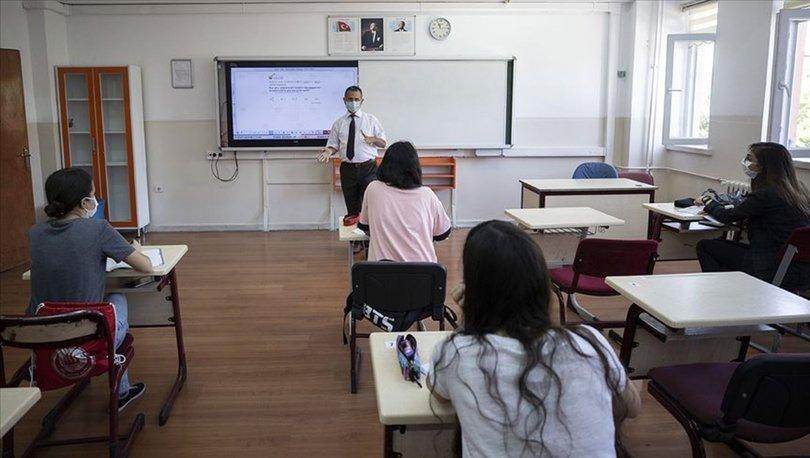 MEB'den Yeni Açıklama: Kronik Hastalığı Olan Lise Öğrencileri İçin Uzaktan Eğitim İmkanı