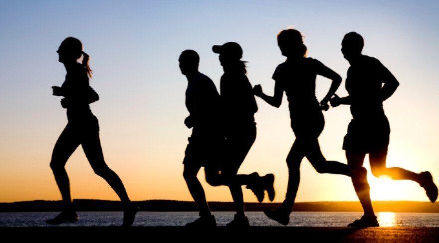 Öğrenci Kariyeri - : Egzersiz Yapmak Beyni Güçlendiriyor
