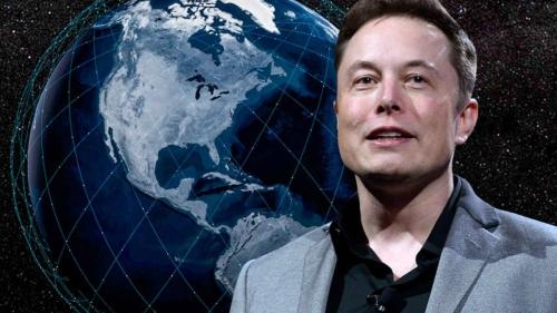 Öğrenci Kariyeri - : Elon Musk'dan İnternet Uyduları Hakkında Açıklama