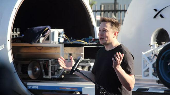 Öğrenci Kariyeri - : Elon Musk'ın Çılgın Ulaşım Projesi: Hyperloop