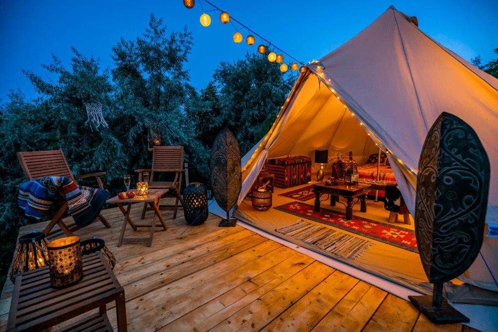 Öğrenci Kariyeri - : Hayalinizdeki Kampı Yapmadan Önce Gerekli Tüm Malzemeler