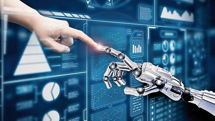 Öğrenci Kariyeri - : Robotlaşma İnsan Hayatını Nasıl Etkiliyor?