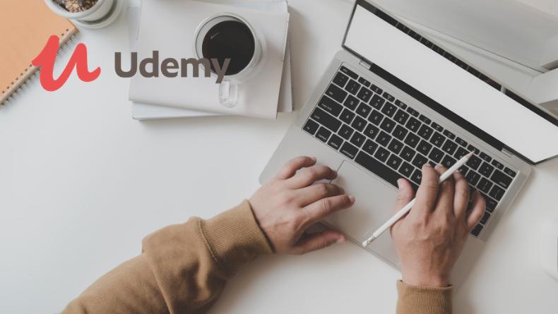 Öğrenci Kariyeri - Teknoloji & Bilim: Udemy'de Kısa Süreliğine Ücretsiz Erişime Açılan 5 Kurs