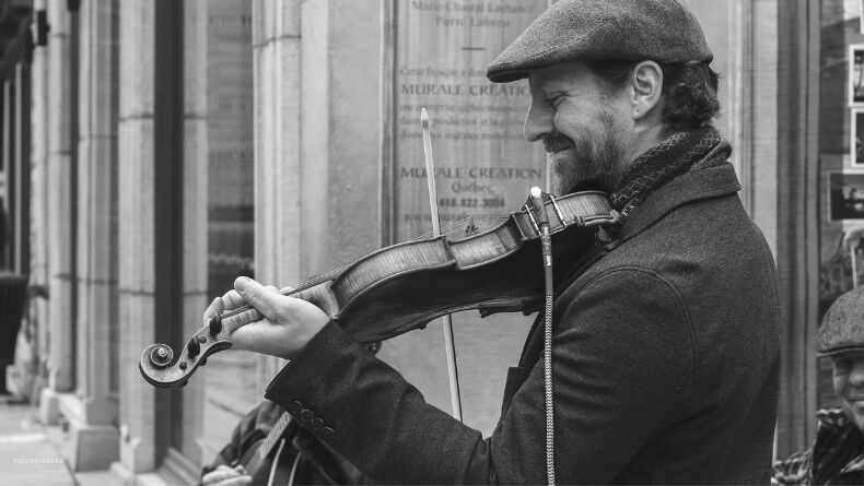 Öğrenci Kariyeri - Kültür & Sanat: Dinlerken Melodisiyle Bizleri Büyüleyen Kemana Dair 7 Farklı Bilgi