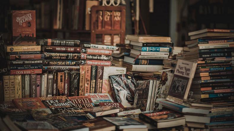 Batı Edebiyatı Akımlarına Göre Kitap Önerileri