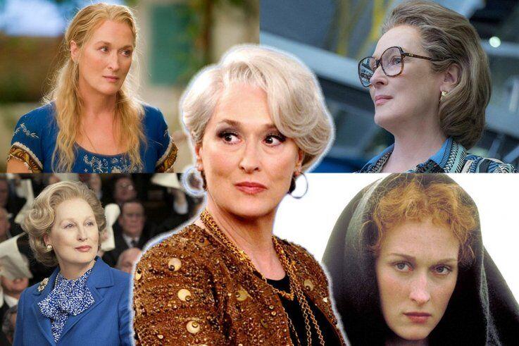 Öğrenci Kariyeri: Oscar Kraliçesi Meryl Streep'den Unutulmaz 10 Film