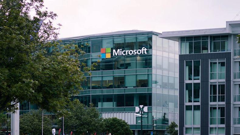 Microsoft Online Staj Fırsatı!