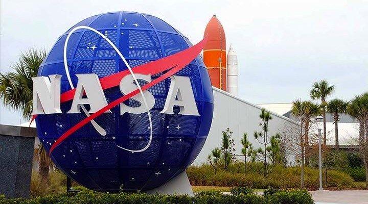 NASA'dan Açıklama: Ay'a Gidecek Astronotların Adları Belli Oldu