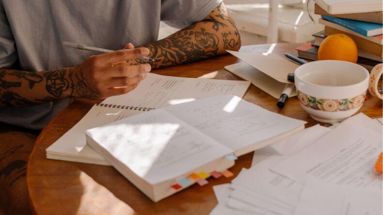 Öğrenci Kariyeri - Konsept Etkinlikler: Öğrencilik Hayatınızda Kendinizi Geliştirmek İçin Yapmanız Gereken 5 Şey
