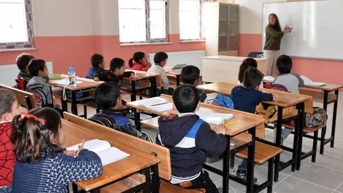 MEB Açıkladı: Okullarda Koronavirüse Karşı Alınacak Önlemler İçin Kılavuz