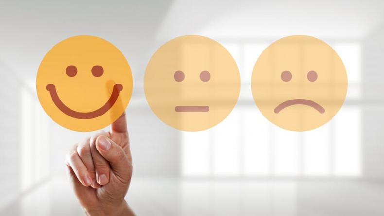 Öğrenci Kariyeri - : Nasıl Pozitif Kalabiliriz?
