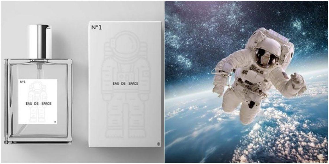 Öğrenci Kariyeri - : NASA Tarafından Tasarlanan Uzay Kokulu Parfüm