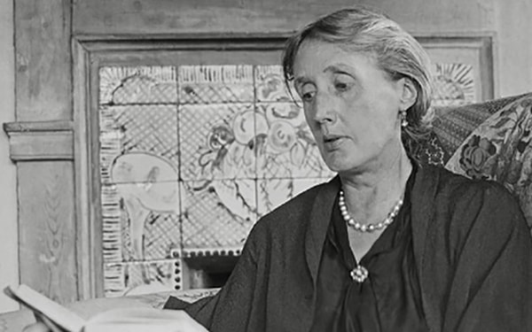 Öğrenci Kariyeri - : 10 Maddede Virginia Woolf'u Tanıyalım