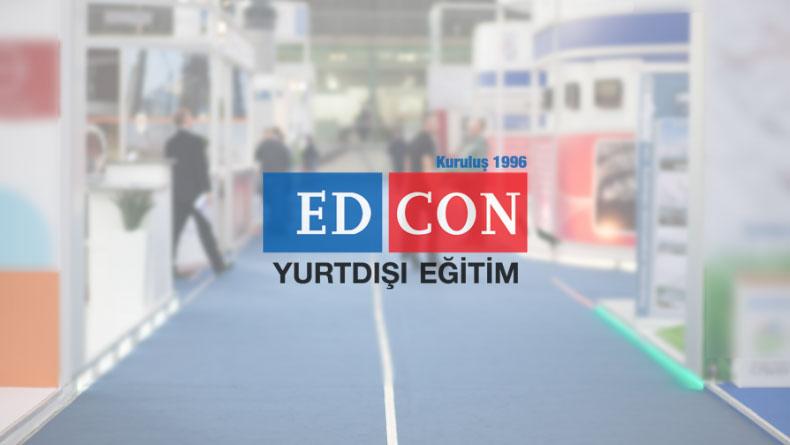 Öğrenci Kariyeri: Herkes Ulaşabilsin Diye: EDCON Online Yurt Dışı Eğitim Günleri Başlıyor!
