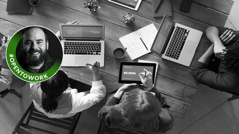 İşverenler ile İş Arayanları Bir Araya Getiren Linkedin Özelliği #OpenToWork