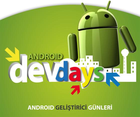 Öğrenci Kariyeri: Android Geliştirici Günleri ODTÜ'de! Peki Siz Neredesiniz?