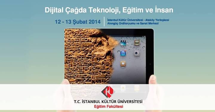 Dijital Çağda Teknoloji, Eğitim ve İnsan Semineri
