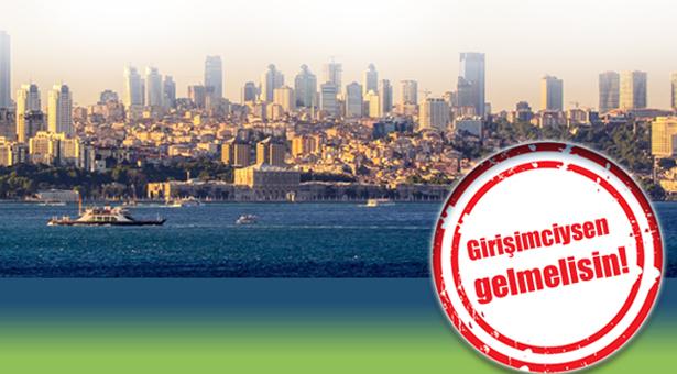 Avrupa'nın En Büyük Girişimci Hızlandırma Programı Startupbootcamp Türkiye'de!