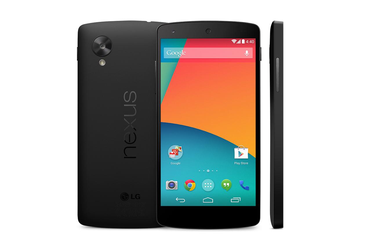 Nexus 5 Ülkemizde Ön Siparişe Açıldı Telefonun Fiyatı İse