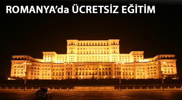 Romanya'da Değişim için Yeni Bir Yol! Ücretsiz Eğitime Davetlisiniz