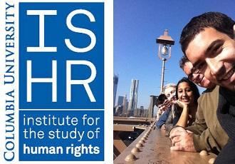 Kolombiya Üniversitesi İnsan Hakları Enstitüsü 2014-2015 Dönemi Burs Programı