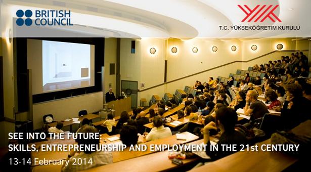 Geleceğe Bakış Konferansı