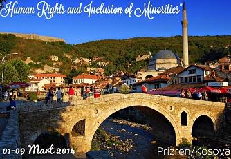 Öğrenci Kariyeri - : Kosova'da İnsan Hakları Üzerine Eğitim Kursu