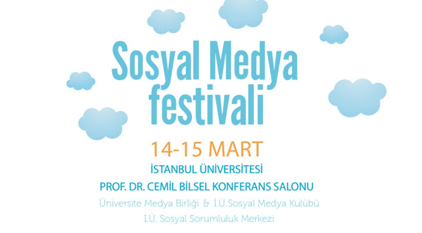 Öğrenci Kariyeri: Sosyal Medya Festivali Başlıyor!