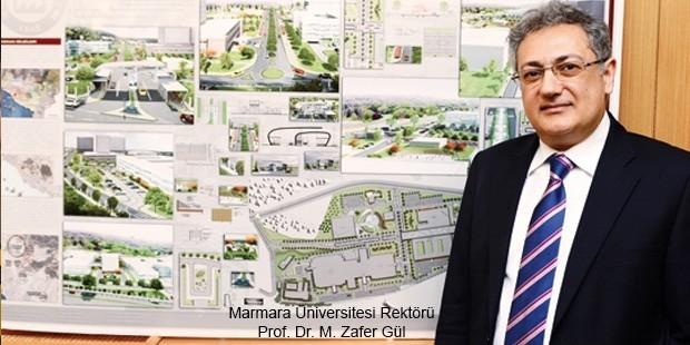 Marmara Üniversitesi'n Taşınıyor, Boşaltılan Arazileri TOKİ Satacak