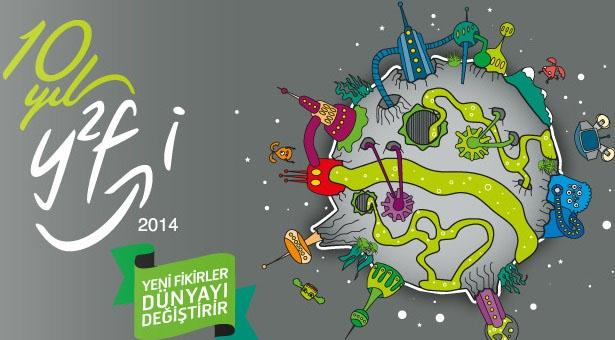 'YENİ FİKİRLER YENİ İŞLER' 2014 KAYITLARINI ALIYOR