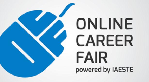 IAESTE Online Kariyer Fuarı 2014