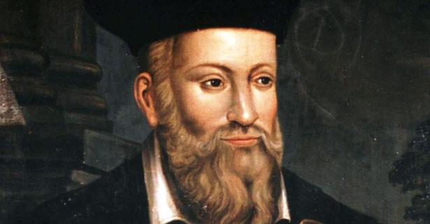 Michel Nostradamus'un Kehanetleri   Tarihte Bugün 14 Aralık