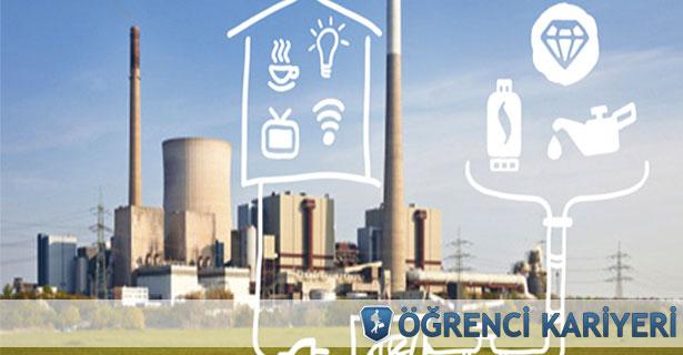 'Alternatif Enerji Kaynakları' Yüksek Lisans Bursu