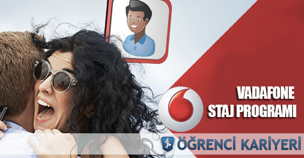 Vodafone Staj Başvurusu