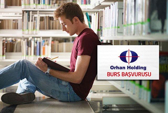 Öğrenci Kariyeri - : Orhan Eğitim ve Kültür Vakfı Burs Başvuruları Devam Ediyor!