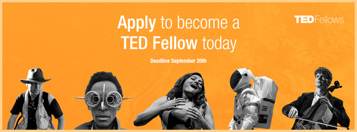 TED2016 Burs Programı için Başvurular Başladı!