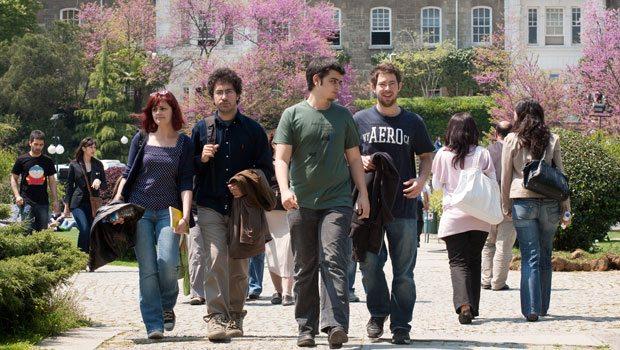 Üniversitelilere Gelir Kapısı