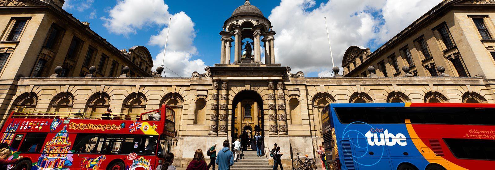 Oxford Üniversitesi'nin İlginç Mülakat Soruları